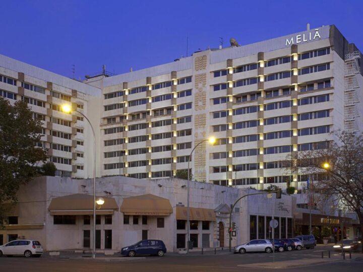 Meliá Hotels Cede A Atom La Propiedad De Tres Establecimentos