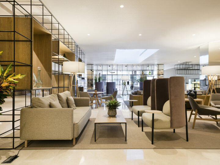 La Socimi Atom, Dueña De 21 Hoteles, Saldrá Al MAB Valorada En 265,7 Millones