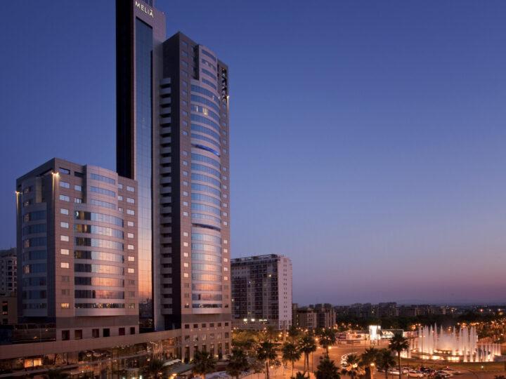 Atom Hoteles, La Socimi De Bankinter Y GMA, Adquiere El Hotel Meliá Valencia