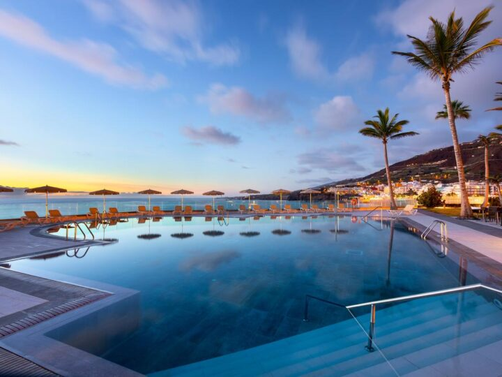 Atom Hoteles Entrará En El MAB Con 23 Inmuebles Y 5.300 Habitaciones
