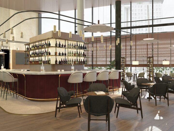 El hotel más emblemático de Valencia se renueva: así será el nuevo Meliá Valencia