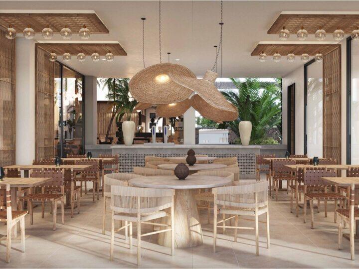 ATOM Hoteles, GMA Corporate y Meeting Point Hotels Point confían en Grupo SAMPOL