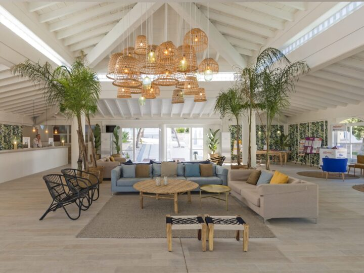 ATOM Hoteles SOCIMI completes the expansion works of the Hotel FERGUS Club Europa in its first 'greenfield' project