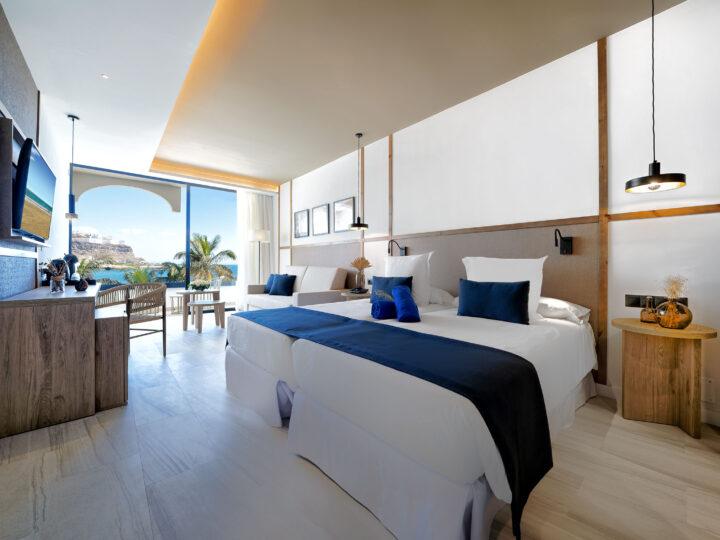 ATOM Hoteles reposiciona sus activos en Canarias.