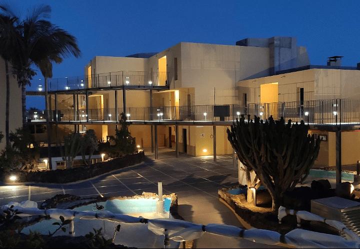 El histórico hotel Sol Fuerteventura Jandía reabre sus puertas después de una renovación integral